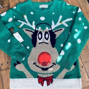 Sweaters - Christmas sweater